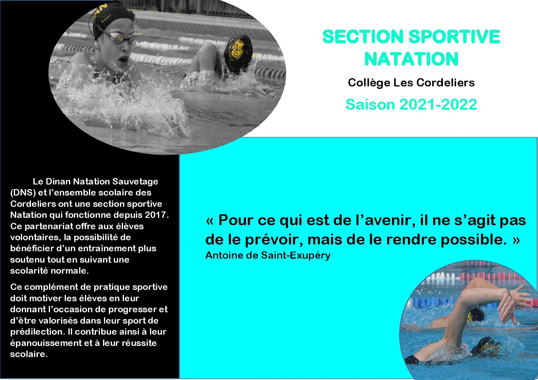 Brochure section sportive les cordeliers page 001