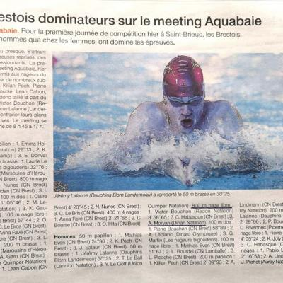 Ouest france 10 2 19